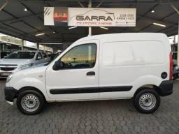 Usado, Renault Kangoo Expression Furgao 1.6 Flex Completo - 2015 comprar usado  Serra
