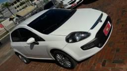 Fiat Punto Essence 1.6 Dualogic 2015/2016 - 2016
