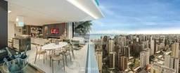(EA) Apartamento com 202 metros a venda na Planta no Meireles