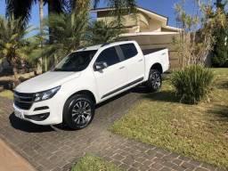 S10 LTZ 2017 Diesel - 2017