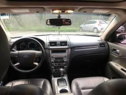 Ford fusion 2011, condições para Autônomo - 2011