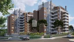 Apartamento garden 03 quartos (01 suíte) no ecoville, curitiba
