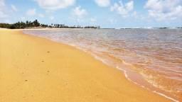 Vendo Terreno 432 m² Corais do Sonho Verde Condomínio Fechado Beira-mar em Paripueira