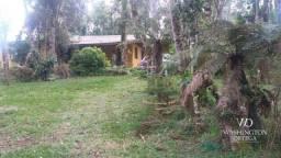 Chácara com 2 dormitórios à venda, 17033 m² por r$ 450.000 - * - são josé dos pinha