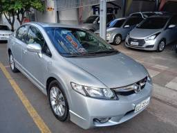 Honda Civic LXL 2011 Aut Top Completo Vendo Troco ou Financio!!! - 2011
