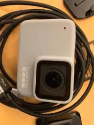 GoPro Hero série 7 white Câmera acessórios