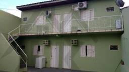 Residencial próximo da Univag (01 disponível piso superior)
