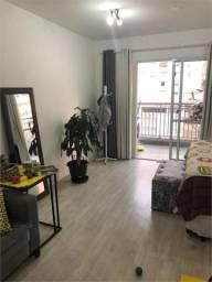 Apartamento à venda com 1 dormitórios em Centro, São paulo cod:325-IM449089