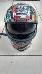 Capacete mixs helmets