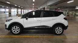 Renault Captur Zen 1.6 16V Manual ano 2018 - 2018