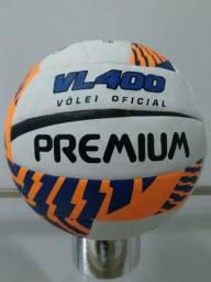 Bola Premium Vôlei Vl 400 Oficial Federada