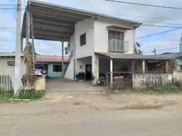 Vende-se Terreno com Barracão e Casa
