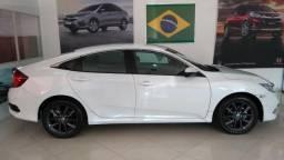 Honda Civic EXL 2.0 CVT - Zero KM - Mod 2020 - 2019
