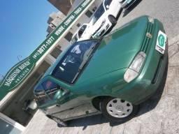 Gol cl 1.6 mecânica gasolina - 1999
