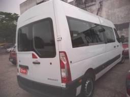 Renault/ Master M Bus 16 lugares L3H2 2019 Falar com Nivania Excelente condição p / CNPJ - 2019