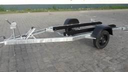 Carretas para jet ski