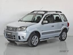 FORD ECOSPORT 4WD 2.0 16v 4P   - 2011