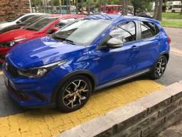 Belíssimo Argo HGT 1.8 16V - Carro igual a Zero, de Garagem, apenas 7.931Km - 2018