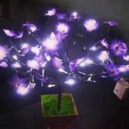 Árvore de luz