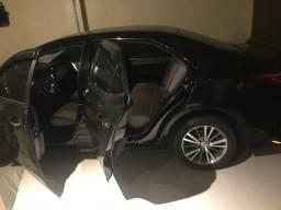 Corolla XEI 2.0 FLEX 16V - AUT. / 2015 - Muito novo - 2015