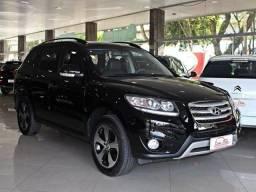 Hyundai Santa Fe 3.5 4WD 4P - 2012