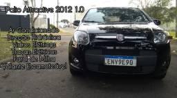 Fiat Palio Attractive 1.0 2012/2012 Completo! - 2012