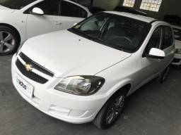 CHEVROLET CELTA 2014/2014 1.0 MPFI LT 8V FLEX 4P MANUAL - 2014