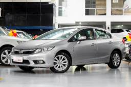 Honda Civic 2.0 LXR - 2014
