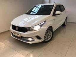 Fiat Argo PRECISION 1.8 4P - 2018
