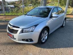 Cruze LT Sedan AUT - 2012