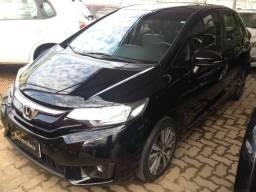 Honda Fit HONDA FIT EX 4P - 2016