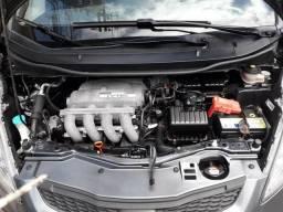 Vendo Honda Fit LX - 2009