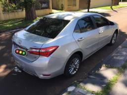 Toyota Corolla xei 17/17 - 2017