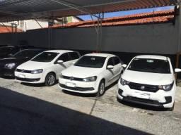 Aluguel/Locação de Veículos - 2019