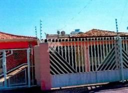 Casa à venda com 4 dormitórios em Jardim paula ii, Várzea grande cod:278416