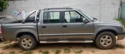 S10 flex ano 2008 - 2008
