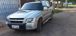 S10 TORNADO diesel MWM 2009 R$ 41MIL aceito troca - 2009