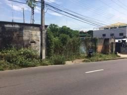 Estacionamento Av: Tancredo Neves Parque10 425m² Aluguel R$2.500