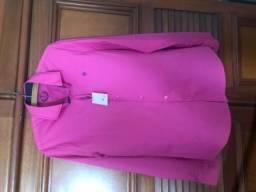 Camisa da Forum - Slim e Original