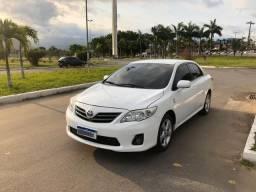 Toyota corolla gli 2014 com gnv - 2014