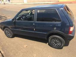 Vendo Fiat uno fire - 2008