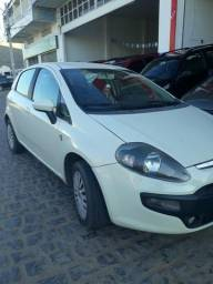 FIAT/Punto Attractiv 1.4 2013/2013 - 2013