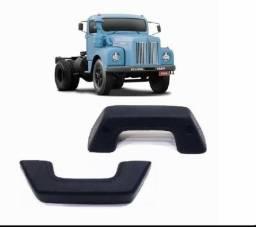 Apoio Braço Puxador Porta Caminhão Scania 110 111