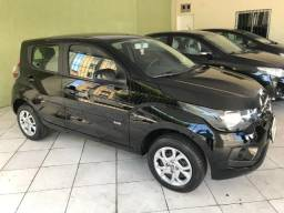 Fiat Mobi Drive 1.0 2018 Completo! Apenas 4 mil km rodados!!! - 2018