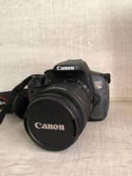 Camera T4i - Canon