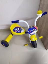 Triciclo Aro 5 Tou 3 Boy