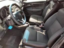Honda fit 2017 Automático - 2017