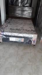 PROMOÇÃO de cama box conjugada ( parcelamento no cartão de crédito entrega grátis