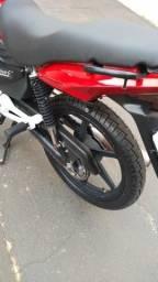 Venda. Moto CG 150 EX 10/10 - 2010