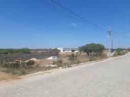 Terreno em Serra branca próximo a escola tecnica